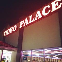 Photo taken at Video Palace by J.Lynn J. on 2/20/2012
