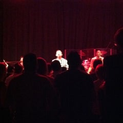 Photo taken at Sellersville Theater 1894 by Shannon S. on 7/19/2012