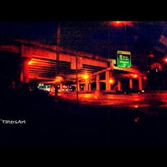Photo taken at 117th Ave ( The Hieghts ) by Tatiana on 8/27/2012