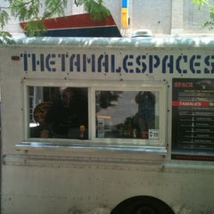 Photo taken at Tamale Spaceship by Shades on 6/28/2012