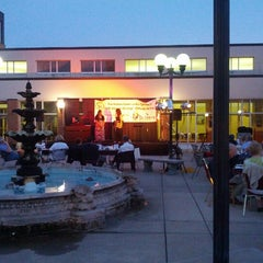 Photo taken at Italian Community Center by Philip L. on 8/16/2012