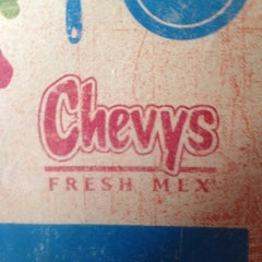 Photo taken at Chevys Fresh Mex by Angie P. on 4/18/2012