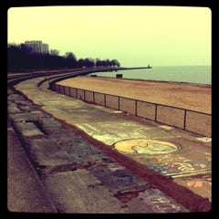 Photo taken at Edgewater by Molly J. on 8/27/2012