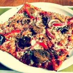 Photo taken at La Piazzetta by Nattie on 6/13/2012