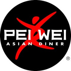 Photo taken at Pei Wei by Danny J. on 3/2/2012