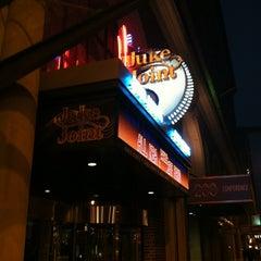 Photo taken at Sweet Georgia's Juke Joint by @flywon on 5/22/2012
