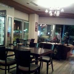 Photo taken at Cuoco by Caffe Zlatna K. on 8/10/2012