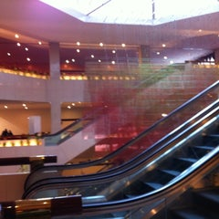 Photo taken at Putra World Trade Centre (PWTC) by Duku T. on 7/16/2012