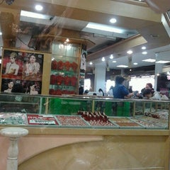 Photo taken at Ramai Family Mall by Phyeta O. on 4/16/2012