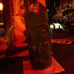 Photo taken at Kon Tiki by Steven S. on 9/9/2012