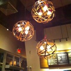 Photo taken at Starbucks by Michael S. on 4/16/2012