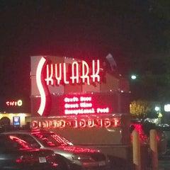 Photo taken at Skylark Diner by Vasilia O. on 8/26/2012