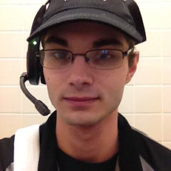 Photo taken at McDonald's by Anthony P. on 4/19/2012