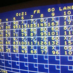 Photo taken at Linbrook Bowling Center by Jay B. on 8/13/2012