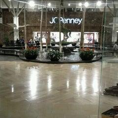 Photo taken at Mall St. Matthews by Michael J. on 2/16/2012