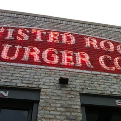 Photo taken at Twisted Root by Erin C. on 6/14/2012