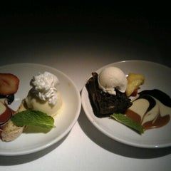Photo taken at Avenue Grill by Andy1 P. on 6/18/2012
