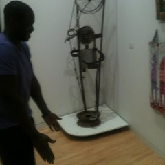 Photo taken at Georgia Museum Of Art by Brite E. on 9/2/2012
