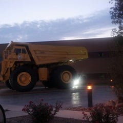 Photo taken at Caterpillar Inc. by Chrissy P. on 9/4/2012