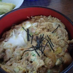 Photo taken at Ino Japanese Bistro by Jenny L. on 2/24/2012