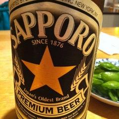 Photo taken at Bistro Yokohama by Michele M. on 4/15/2012