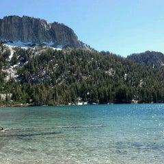 Photo taken at McLeod Lake by Markkus R. on 6/9/2012