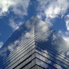 Photo taken at 7 World Trade Center by Stephen M. on 8/18/2012