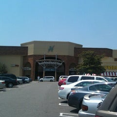 Photo taken at Hanes Mall by Austin O. on 6/30/2012