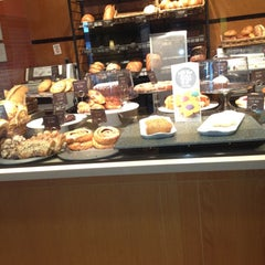 Photo taken at Panera Bread by Brian I. on 6/4/2012