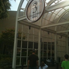 Photo taken at Collin Creek Mall by Tonie B. on 8/25/2012