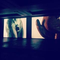 Photo taken at Stedelijk Museum voor Actuele Kunst | S.M.A.K. by Sam F. on 7/29/2012