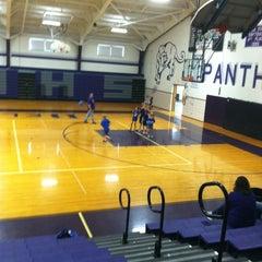 Photo taken at Delavan Elementary School by Chris S. on 5/12/2012
