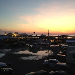Photo taken at Sand Dollar Marina by Jared F. on 6/3/2012