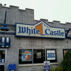 Photo taken at White Castle by Barton G. on 5/21/2012