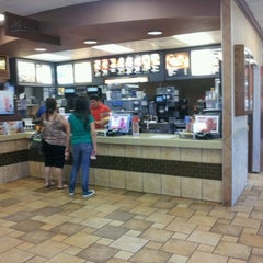 Photo taken at McDonald's by DC B. on 8/10/2012