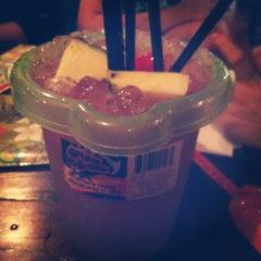 Photo taken at WaiTiki Retro Tiki Lounge by Joe C. on 7/2/2012