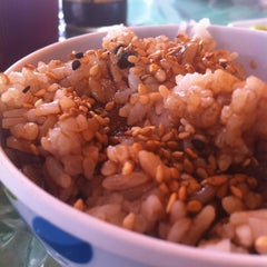 Photo taken at Mikasa Sushi by Jassie T. on 6/30/2012