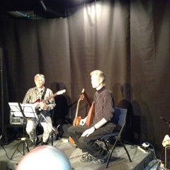 Photo taken at GIGSPACE by Claude B. on 2/19/2012