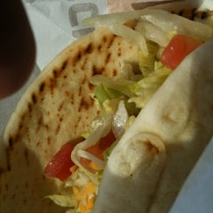 Photo taken at Taco Bell by Michael D. on 7/6/2012