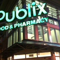 Photo taken at Publix by Holland M. on 5/15/2012