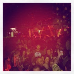 Photo taken at UltraBar by Jonathan A. on 2/19/2012