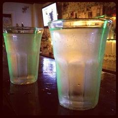 Photo taken at Genius Lounge and Sake Bar by Doc R. on 6/13/2012