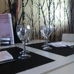 Foto tomada en Hotel SB Corona de Tortosa por Josep R. el 5/11/2012