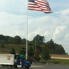 Photo taken at Flight 93 National Memorial by Rob L. on 8/27/2012