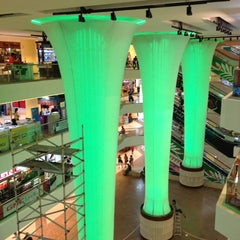 Photo taken at Centre Point Sabah by KitCat😻 on 9/12/2012