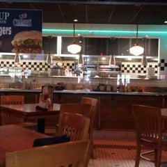 Photo taken at Champps Americana by Bill S. on 7/29/2012