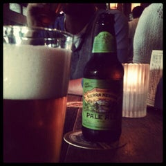Photo taken at The Old Monk by Eric H. on 7/6/2012