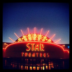 Photo taken at AMC Star Great Lakes 25 by Scot on 9/10/2012