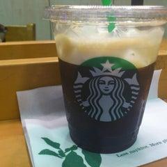 Photo taken at Starbucks by Giorgos K. on 9/2/2012