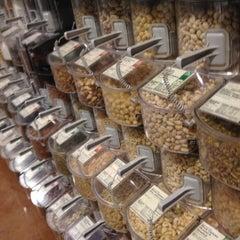 Photo taken at Whole Foods Market by Jennifer S. on 8/30/2012